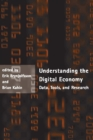 Understanding the Digital Economy : Data, Tools, and Research - eBook