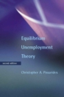 Equilibrium Unemployment Theory - eBook