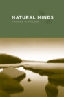 Natural Minds - eBook