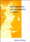 Representation and Recognition in Vision - eBook