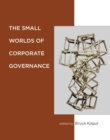 The Small Worlds of Corporate Governance - eBook