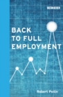 Back to Full Employment - eBook