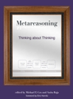 Metareasoning : Thinking about Thinking - eBook