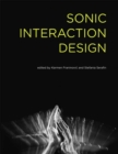 Sonic Interaction Design - eBook