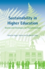 Sustainability in Higher Education : Stories and Strategies for Transformation - eBook