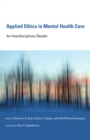 Applied Ethics in Mental Health Care : An Interdisciplinary Reader - eBook