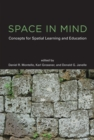 Space in Mind : Concepts for Spatial Learning and Education - eBook