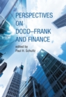 Perspectives on Dodd-Frank and Finance - eBook