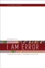 I Am Error : The Nintendo Family Computer / Entertainment System Platform - eBook