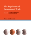 The Regulation of International Trade : The WTO Agreements on Trade in Goods - eBook