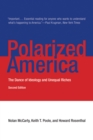 Polarized America : The Dance of Ideology and Unequal Riches - eBook