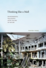 Thinking like a Mall : Environmental Philosophy after the End of Nature - Book