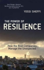 The Power of Resilience : How the Best Companies Manage the Unexpected - Book