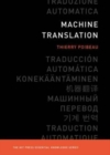 Machine Translation - Book