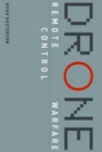 Drone : Remote Control Warfare - Book
