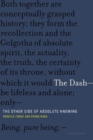 The Dash-The Other Side of Absolute Knowing - Book