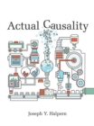 Actual Causality - Book