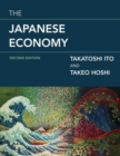 The Japanese Economy - Book