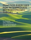 Practice Exercises for Intermediate Microeconomic Theory - Book