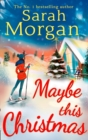 Maybe This Christmas - Book