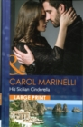 His Sicilian Cinderella - Book