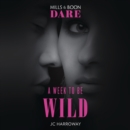 A Week To Be Wild - eAudiobook