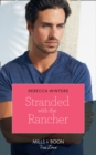 Stranded With The Rancher - Book