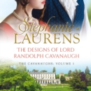 The Designs Of Lord Randolph Cavanaugh - eAudiobook
