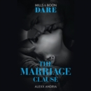 The Marriage Clause - eAudiobook