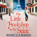 The Little Bookshop On The Seine - eAudiobook