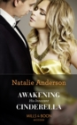 Awakening His Innocent Cinderella - Book
