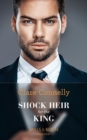 Shock Heir For The King - Book