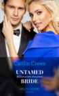 Untamed Billionaire's Innocent Bride - Book