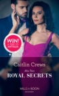 His Two Royal Secrets - Book