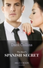 The Maid's Spanish Secret - Book