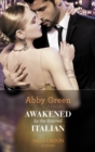 Awakened By The Scarred Italian - Book