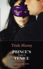 Prince's Virgin In Venice - Book