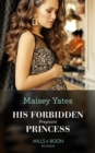 His Forbidden Pregnant Princess - Book