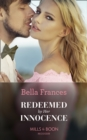 Redeemed By Her Innocence - Book