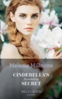Cinderella's Scandalous Secret - Book
