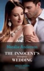 The Innocent's Emergency Wedding - Book