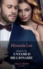 Maid For The Untamed Billionaire - Book