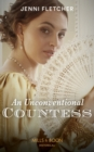 An Unconventional Countess - Book