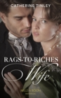 Rags-To-Riches Wife - Book