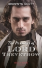 The Passions Of Lord Trevethow - Book