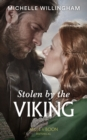 Stolen By The Viking - Book