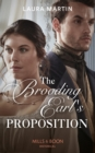 The Brooding Earl's Proposition - Book
