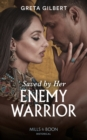 Saved By Her Enemy Warrior - Book