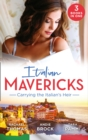 Italian Mavericks: Carrying The Italian's Heir : Married for the Italian's Heir / the Last Heir of Monterrato / the Surprise Conti Child - Book