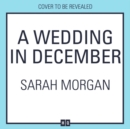 A Wedding In December - eAudiobook